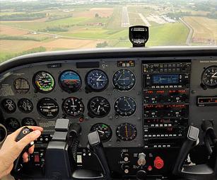 pilotage-avion-rennes