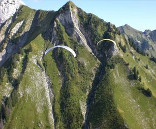 parapente-pyrenees